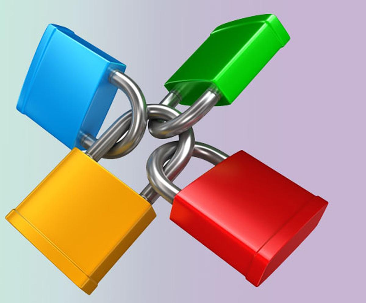 Your Complete Locksmith